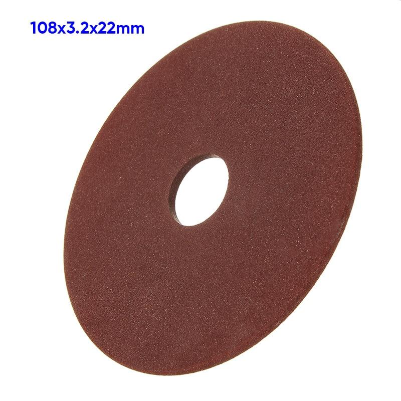 Flat Resin Diamond Grinding Wheel For Sharpener Grinder  3/8 & 404 Chain Sale