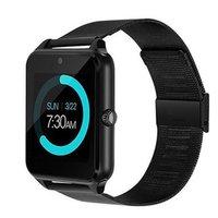 Z60 Smart Uhr Wasserdichte SmartWatch Mit Sim Karte Schrittzähler Stoppuhr Anti-verloren Sitzende Erinnerung Z60 Smartwatch