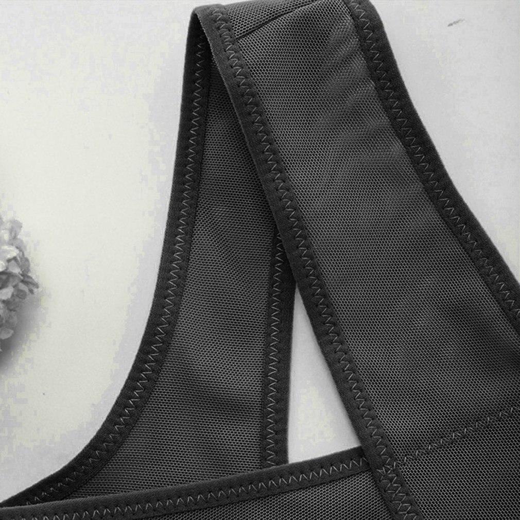 Корректор осанки женский бюстгальтер с бандажом для предотвращения