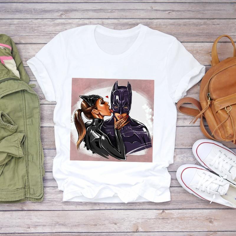 Batman Batman T Shirt Ladies