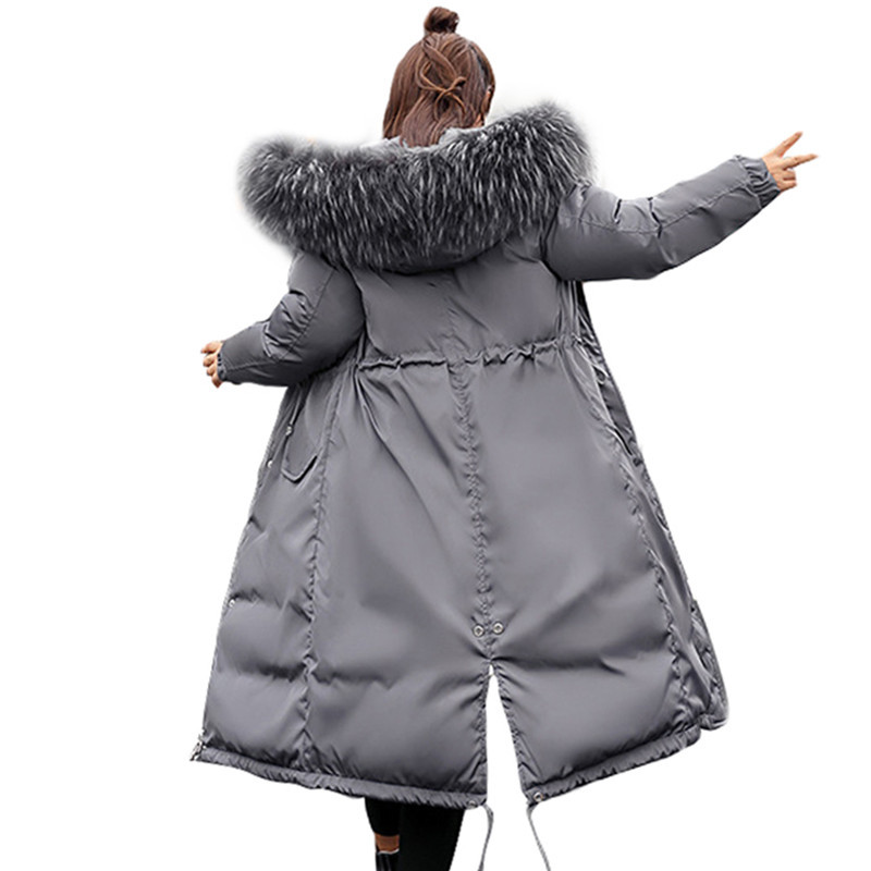 Модные женские зимние сапоги в австралийском стиле; вязаные женские зимние уличные ботинки с 3 кнопками; Брендовая обувь; IVG; размеры US5 11; Бес... - 4