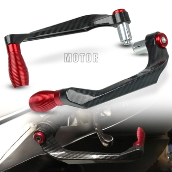 For Suzuki GSX-S750 2011-2016 GSX-S GSXS 750 Motorcycle 7/8 22mm Handlebar Brake Clutch Levers Guard Protector Hand Proguard for suzuki gsr750 2011 2016 gsr 750 motorcycle 7 8 22mm handlebar brake clutch levers guard protector handle bar guard proguard
