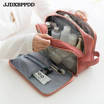 Makeup Bag Organizer Bag Cosmetic Bag Travel Cosmetic Bag Women Toiletry Bag Makeup Case Makeup Cosmetic Case Make Up фото