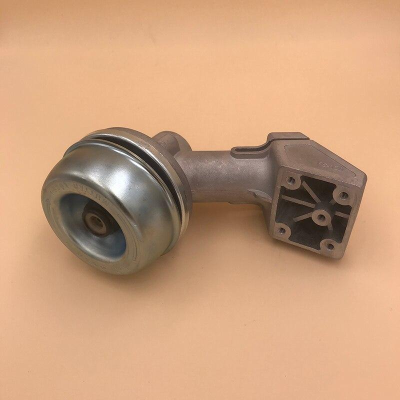 Gear Box Head Housing For STIHL FS120 FS130 FS200 FS250 FS90 FS100 FR130 FR220 FR350 FR450 FR480 FT100 Trimmer Gearhead Gearbox