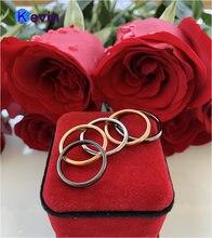 Обручальный браслет для женщин кольцо из карбида вольфрама с