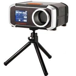 Probador de velocidad de caza de Airsoft, pantalla LCD de tiro, cronógrafo, pistola de aire táctica BB, pistola de Paintball, probador de velocidad BBS