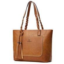 Vintage Womens Hand bags Designers Luxury Handbags Women Shoulder Bags Female Top-handle Fashion Brand