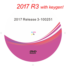 2021最新2017.R3 keygenソフトウェアvd V5.0012/V5008 R2上のkeygenディスク/dvd delphis追加より車トラック