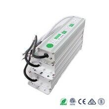 DC 12V 24V LED Driver Lighting Transformers Power Supply 12 24 V Volt IP67 Waterproof