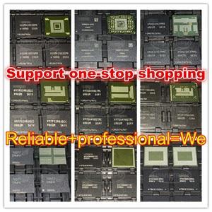 Image 3 - SDIN8CE4 128G BGA169Ball EMMC 128GB Mobilephone זיכרון חדש מקורי יד שנייה מולחם כדורי נבדק בסדר