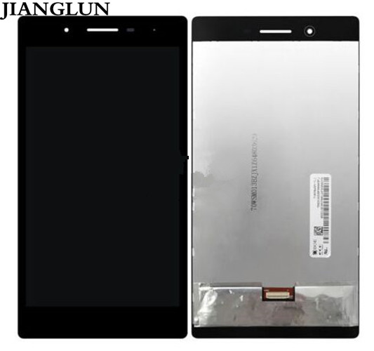 JIANGLUN For <font><b>Lenovo</b></font> tablet <font><b>TAB</b></font> <font><b>3</b></font> <font><b>7</b></font> inch TB3-730M/LTE TB3-730F <font><b>LCD</b></font> Display +Touch Screen Digitizer Assembly image