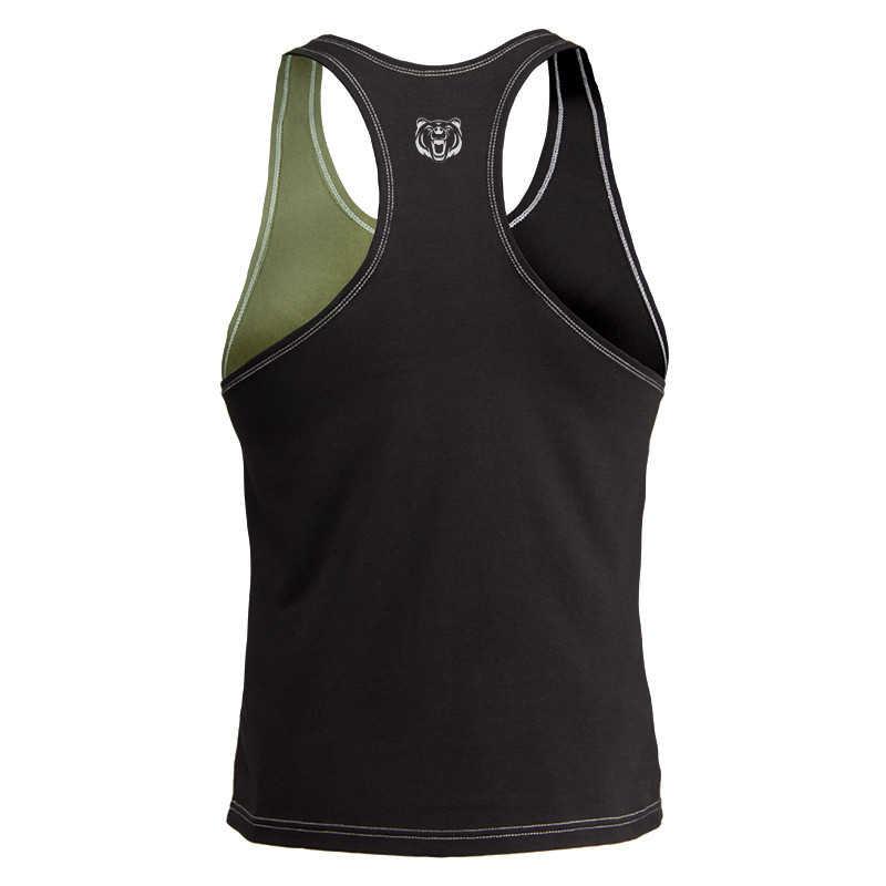 Для мужчин тело утягивающая, компрессионная без рукавов плотный жилет для фитнеса с капиллярами для отвода влаги упражнения жилет Облегающая майка бодибилдинга, весеннее платье-пачка