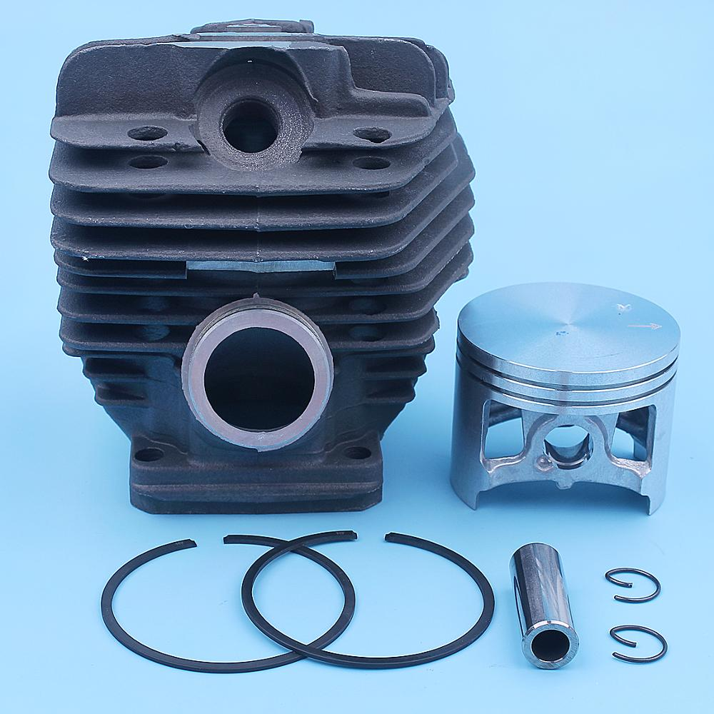 54mm Cylinder Piston Ring Kit For Stihl MS660 066 MS650 064 065 MS640 MS 640 650 660 Chainsaw 1122 020 1211, 1122 020 1209