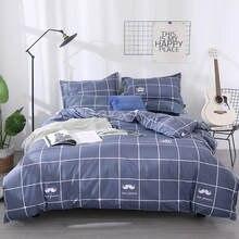 Venda cama 1 pçs capa de edredão/colcha capa/consolador capa cobertor caso tamanho 150*200/180*200/200*230/220*240 frete grátis