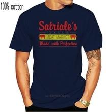 SatrialeS Sopranos Movie Film Tv Crime Series Mafia Fbi Drama T Shirt