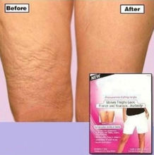 8Pcs Thigh Lift Thighs Look Firm Younger Instant Slimming Thigh Lifting Weight Loss Anti Cellulite Firming Flabby Sagging(China)