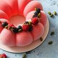 Meibum Mousse форма для выпечки 14 видов 3D силиконовая форма для украшения торта инструменты выпечка для вечеринок сковорода десертная форма кухо...
