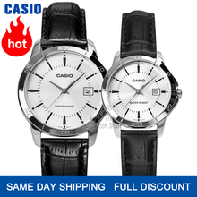 Casio Watch men Couple Watch set top brand luxury ladies Clock Quartz Wrist watch Sport men watch Waterproof women watches reloj casio watch small black watch student quartz men and women watch mq 24 7b3