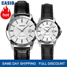 Casio Watch men Couple Watch set top brand luxury ladies Clo