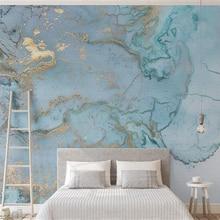 papel tapiz azul RETRO VINTAGE