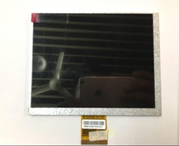 Yqwsyxl 7inch 800X600 4:3 LCD Screen CLAA070MA0ACW Work With HDMI LCD Controller Board Driver