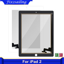 New Touch Screen For iPad 2 2nd Gen A1395 A1396 A1397 9.7