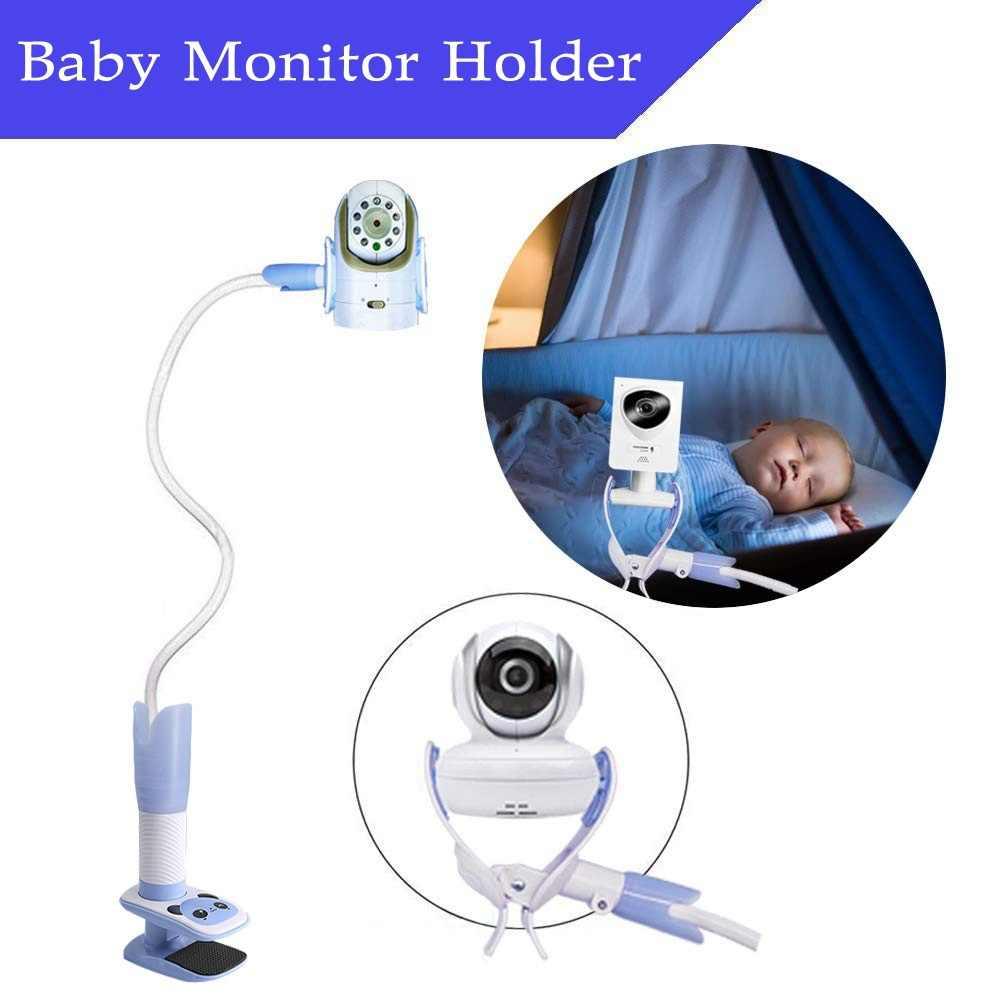 Wdskivi حامل مراقبة الطفل كاميرا دعم قوس جبل ل PZT حامل كاميرا داخلية اكسسوارات كاميرا دعم وقاعدة