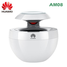 Originele Huawei AM08 Draadloze Bluetooth Speaker Draagbare Luidsprekers Swan Bluetooth Draagbare Mini Sound Voor Iphone 7 Plus Xiaomi Lg
