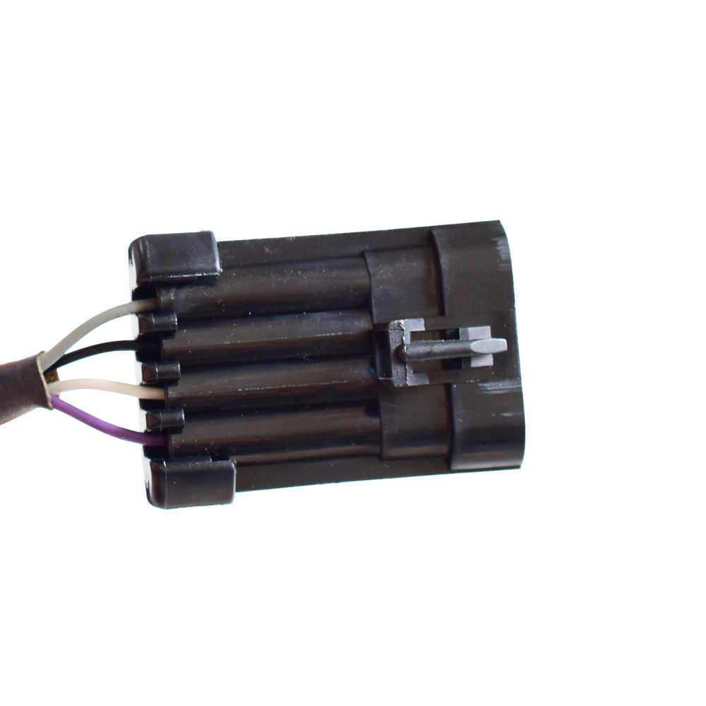 96394004 Sensor Oksigen Lambda O2 Sensor Udara Bahan Bakar Rasio untuk Chevrolet Daewoo Aveo Epica Kalos untuk Isuzu Trooper Opel Vauxhall
