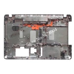 Image 2 - Nowy dolna obudowa do laptopa do Gateway Q5WTC Q5WS1 pokrywa dolna