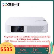 Smart Projector XGIMI Z6 Polar 1080P Full HD 700 Ansi Lumens LED DLP Mini