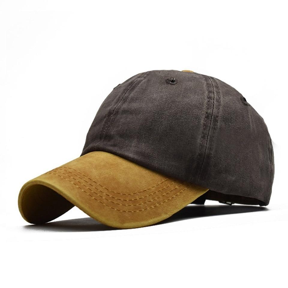 Zu Cu Cu Baseball Cap Washed MTV Dad Hat Adjustable for Men Womens Youth Boys