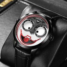 Nouveauté 2021 montre hommes ONOLA haut marque de luxe mode personnalité alliage Quartz montres hommes édition limitée montre de créateur