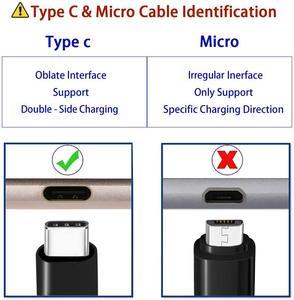 EDIYUN USB 3,0 Тип C кабель быстрой зарядки Плетеный Usb шнур кабель Usbc зарядки Android сотовый телефон кабель для передачи данных для ПК и ноутбуков