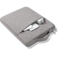 Çanta kol çantası Acer Iconia One 10 için B3-A50 su geçirmez kılıfı çanta Case Acer Iconia Tab 10 A3-A50 10
