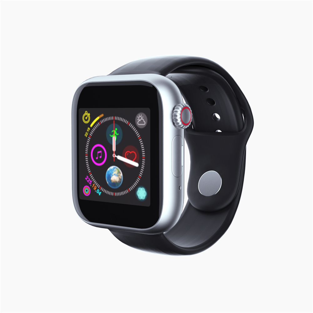 2020 New Smart Watch Sim Card Bluetooth IOS Android Watch Phone Watch Camera Music Player Sports Smartwatch Waterproof Bracelet