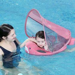 Flotador suave y no inflable para bebé Infante, flotador de natación relajante, flotador de cintura para niños, flotadores de piscina, flotador de entrenamiento de nado inteligente