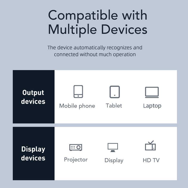 Cabletime usb c hdmiケーブルサンダーボルト 3 タイプc macbook huawei社メイト 30 プロUSB-C用hdmiコンバーターへのhdmiアダプタN307