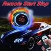 Cardot Best Passive Keyless Entry System Push Button Start Stop Remote Engine Start Smart Car Alarm review