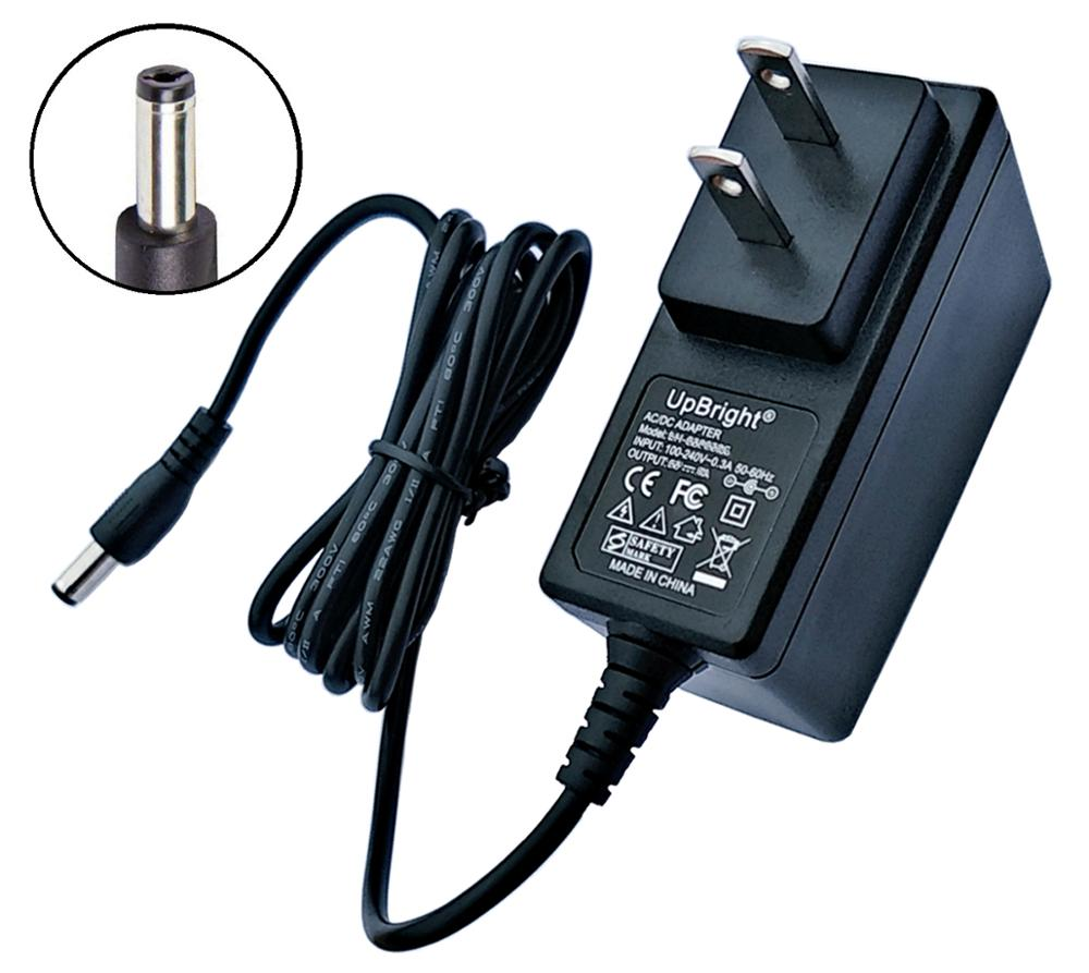 Replacement AC//DC Adapter Charger For SONY TCM-5000 EV WM-D6C Cassette Recorder