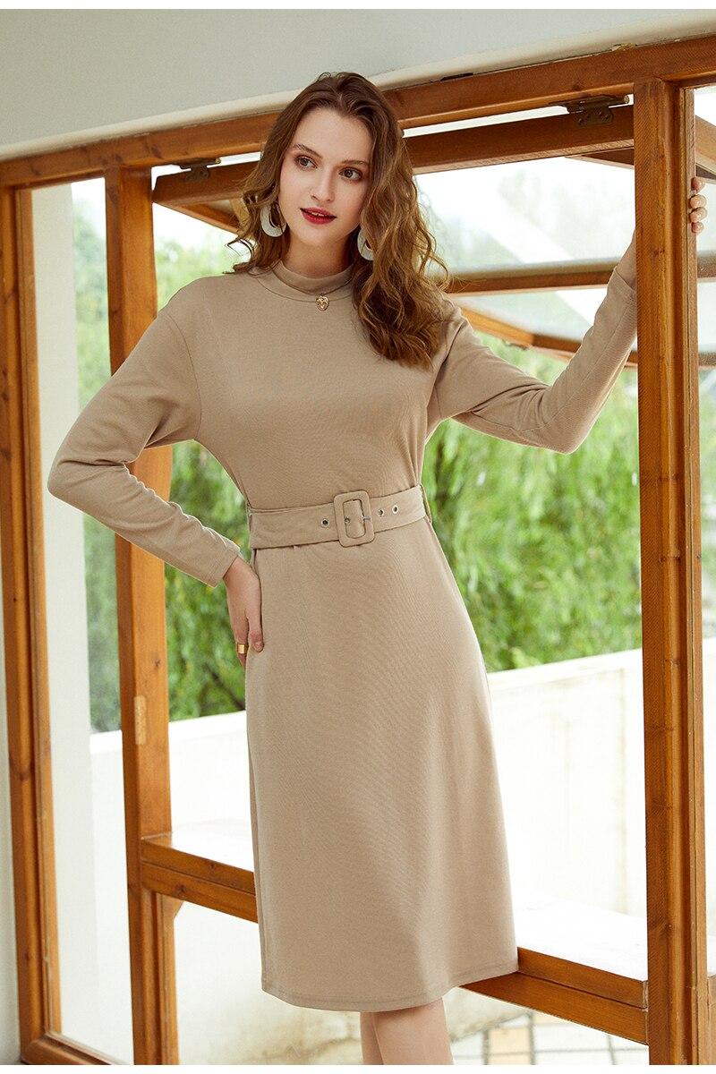 Fabolusé Dress