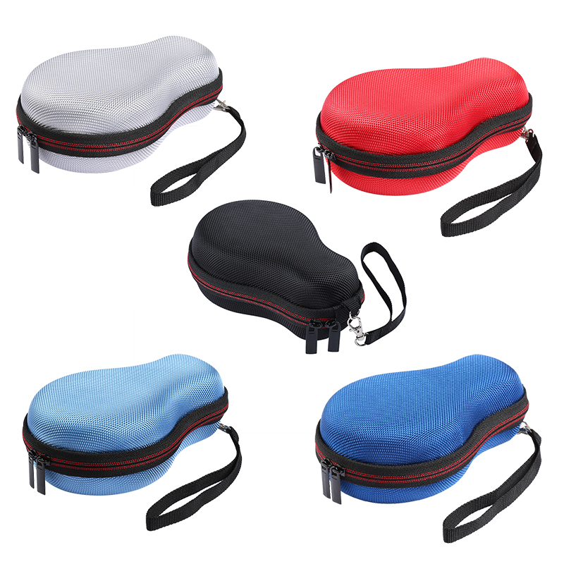 EVA Hard Case For JBL Clip2 Waterproof Portable Rechargeable Speaker Fits For USB Cable And Charger(only Case)