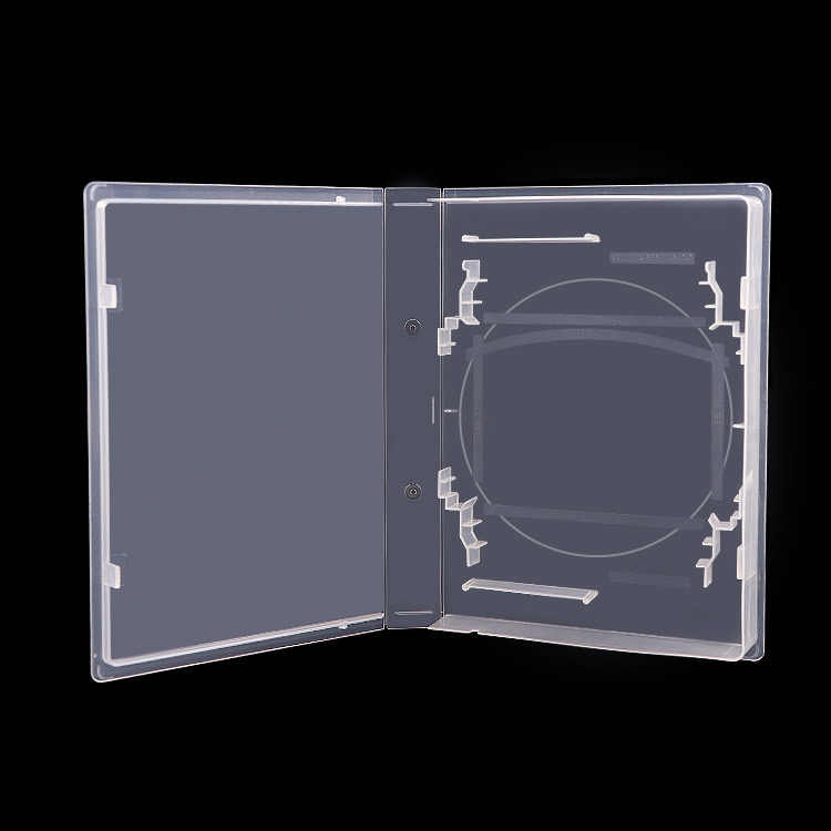 Snes, sfc, n64, genesis 및 megadrive 게임 카트리지 용 게임 카트리지 보호기 pp 상자