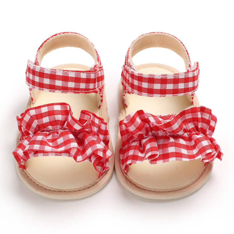 Baby Shoes Girls Summer Shoes Baby Girl
