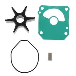 Water Pump Impeller Repair Kit for Honda Sierra 18-3283 06192-ZW1-000 75/90/115/130 hp BF115/130 BF75/90 Outboard Motor Engine