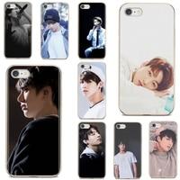 Boyss-Jungkooks-Addicts-BTS-Bangtan Soft TPU Cover For Xiaomi poco X3 nfc F2 Pro M3 Mi 5X 6X Max Mix 1 2 2S 3 Mi5 Mi6 Mi3 Mi4