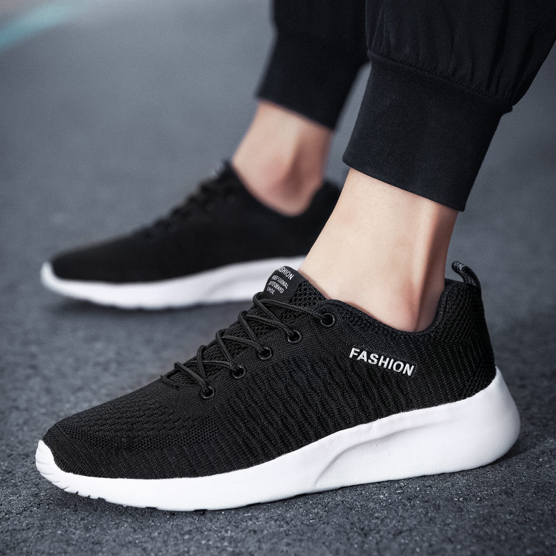 Hot Men/'s Sneakers Outdoor Athletic Shoes Sport Running Summer Casual Breathable