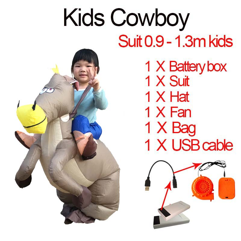 Fantasy Men Adult Unicorn Inflatable Dinosaur Costume Willy Ghost Sumo Anime Cosplay Halloween Dinosaur Costume For Kid Women (19)