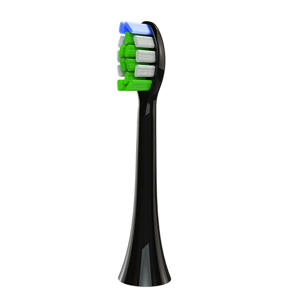 2Pcs Dupont Soft Toothbrush Head For <font><b>Philips</b></font> P-Hx3/6/9 <font><b>Hx6014</b></font>/6064 Toothbrush Head Electric Toothbrush Replacement Brush Head image