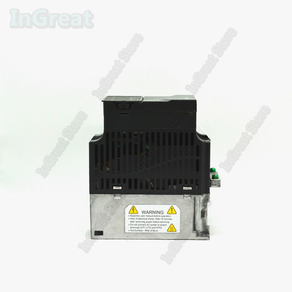 380V Delta AC 400W 0.4KW 0.5hp 600Hz & PLC VFD E VFD004E43A Frequenz Konverter Inverter Fahrer VFD Modbus RS485 Digitale tastatur - 5